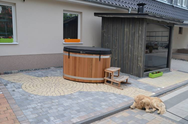 ReGo | Introducing hot tubs in the area | Kirami