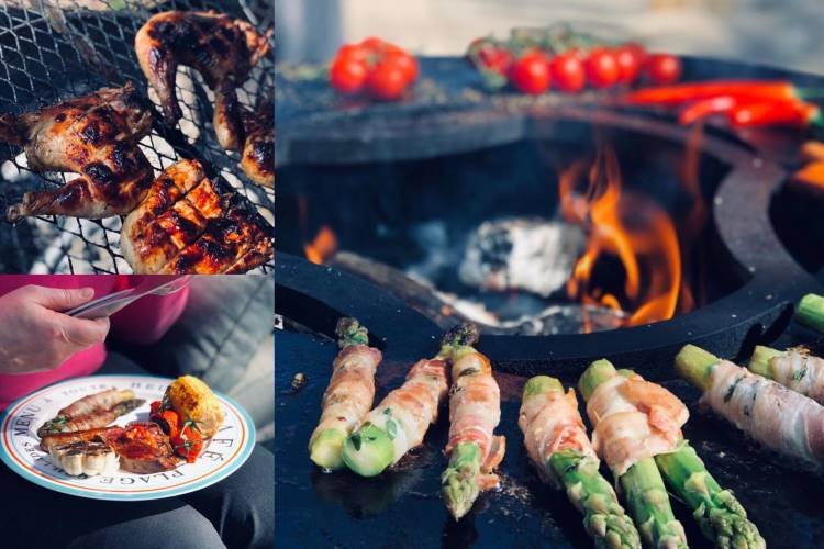Our best tips for the grill season | Kirami