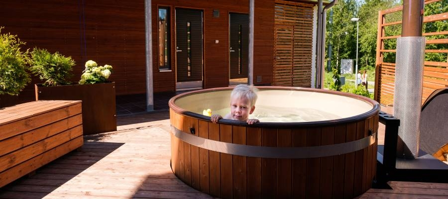 How to choose the right hot tub? | Kirami