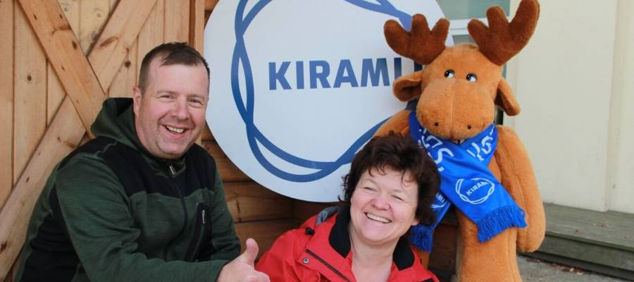 The hot tub and sauna expert in the Dresden region | Kirami